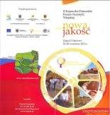 II Kujawsko-Pomorskie Forum Turystyki Wiejskiej