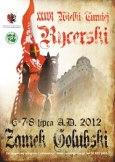 Turniej Rycerski w Golubiu-Dobrzyniu