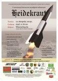 """V inscenizacja historyczna na poligonie rakietowym """"Heidekraut"""""""