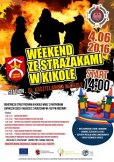 Gorący weekend w Kikole