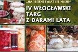 Jesienne slow food we Włocławku