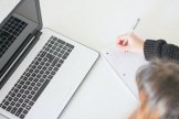 Wykorzystaj czas w domu - skorzystaj ze wsparcia on-line