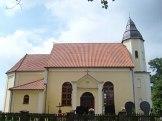 Kościół w Dąbrówce