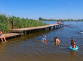 Ośrodek Wypoczynkowy nad Jeziorem Ostrowąs
