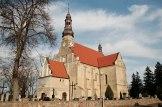 Kościół pocysterski w Byszewie