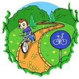Leśne szlaki rowerowe Gminy Cekcyn