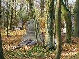 Cmentarz ewangelicko-augsburski w Makowiskach