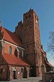 Kościół farny św. Mateusza Apostoła i Ewangelisty w Nowem