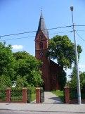 Kościół p.w. Matki Bożej Różańcowej w Serocku