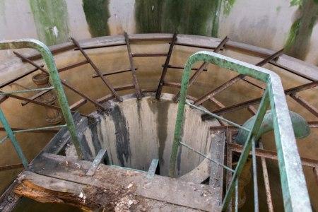Zbiornik wodny
