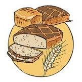 Chleb z kminkiem ze Stolna
