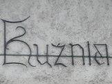 Kuźnia Zaborowo
