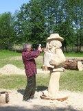 VIII Międzynarodowy Plener Malarsko-Rzeźbiarski w Bysławiu