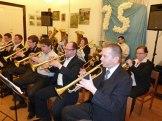 Jubileusz orkiestry dętej z Unisławia